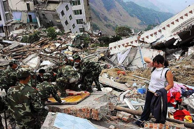 10 Worst Earthquakes In History